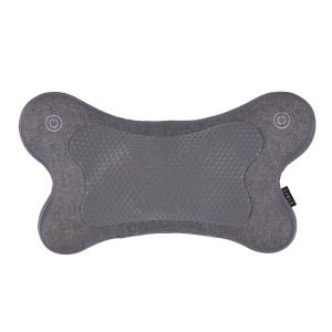 iPuffy Massagekissen Grey